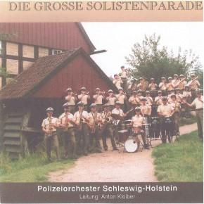 Die grosse Solistenparade (CD)