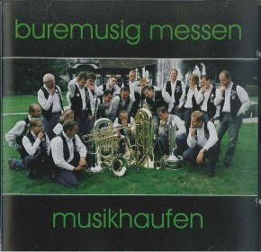 Musikhaufen (CD)
