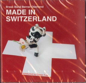 Made in Switzerland (CD)