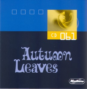 CD 61 Autumn Leaves
