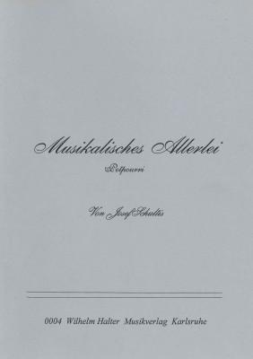 Musikalisches Allerlei