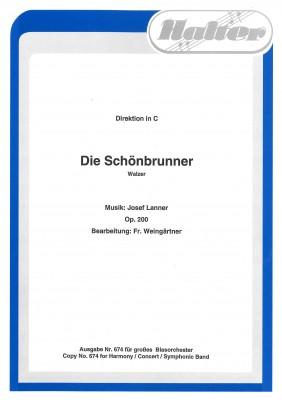 Die Schönbrunner