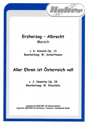 Erzherzog-Albrecht-Marsch