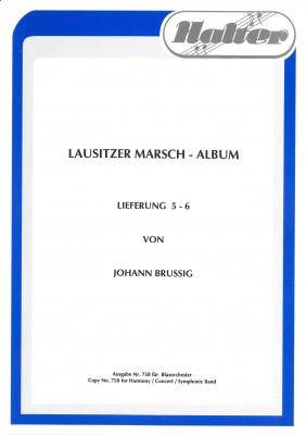 Lausitzer MARSCH ALBUM 5-6