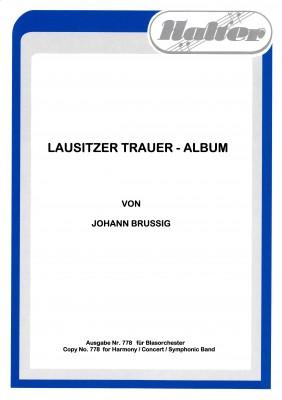 Lausitzer Trauer Album