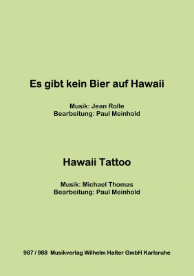 Hawaii Tattoo