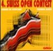 4. Swiss Open Contest