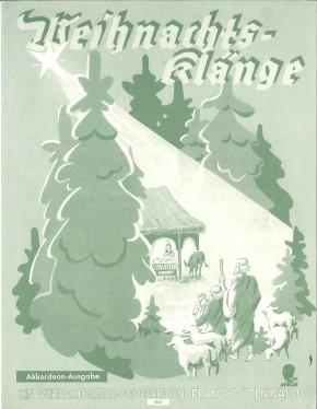 Weihnachtsklänge