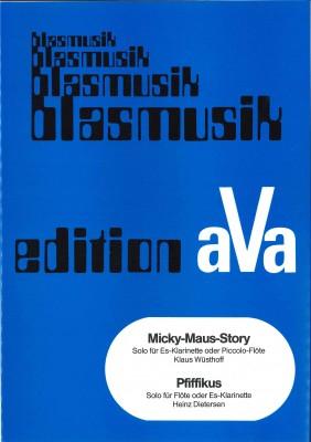 Micky Maus Story