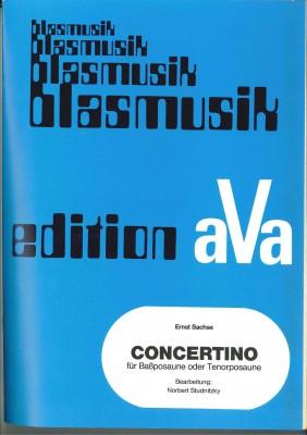 Concertino für Posaune