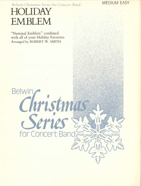 Holiday Emblem