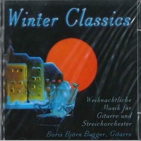 Winter Classics (CD)