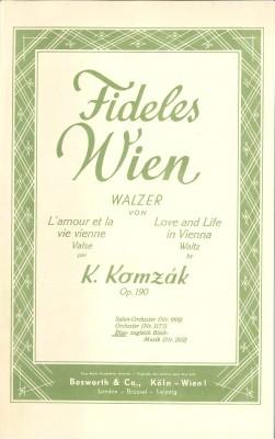 Fideles Wien