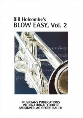 Blow Easy VOLUME 2