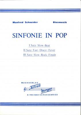 Sinfonie in Pop (Symphonie in Pop) - LAGERABVERKAUF