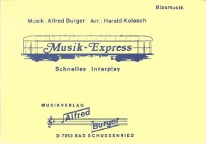 Musik Express - LAGERABVERKAUF