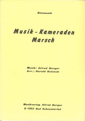 Musik Kameraden (Musikkameraden) - LAGERABVERKAUF