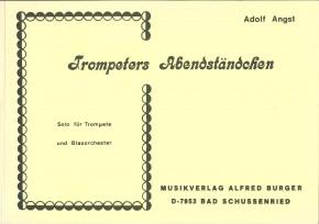 Trompeters Abendständchen - LAGERABVERKAUF
