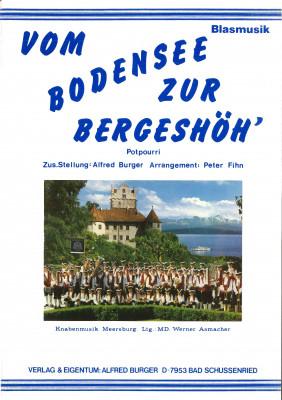Vom Bodensee zur Bergeshöh' - LAGERABVERKAUF