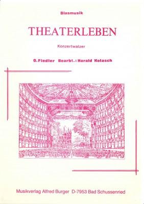 Theaterleben - LAGERABVERKAUF