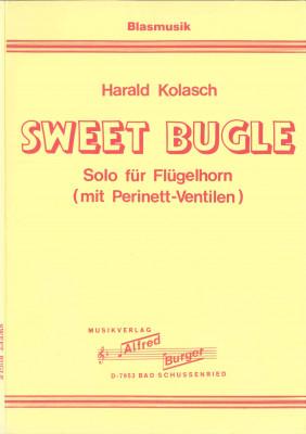 Sweet Bugle - LAGERABVERKAUF