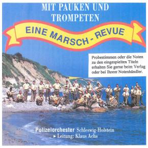 Mit Pauken und Trompeten (CD) - LAGERABVERKAUF