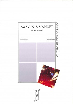 Away in a Manger - LAGERABVERKAUF