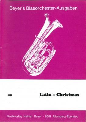 Latin Christmas - LAGERABVERKAUF