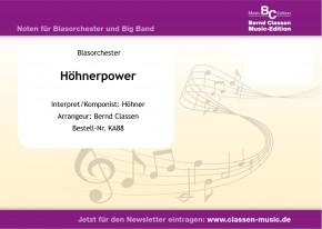 Höhnerpower