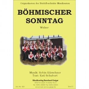 Böhmischer Sonntag