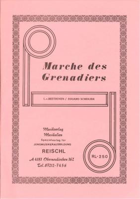 Marche des Grenadiers