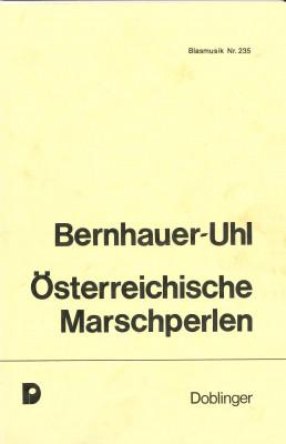 Österreichische Marschperlen - LAGERABVERKAUF
