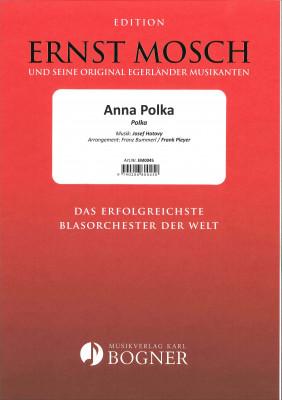 Anna Polka