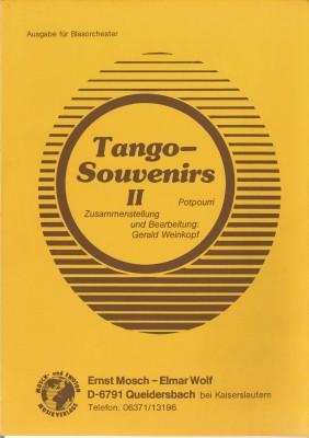 Tango Souvenirs (Folge II) LAGERABVERKAUF