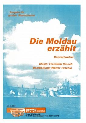 Die Moldau erzählt