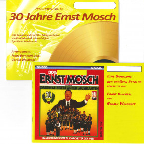 30 Jahre Ernst Mosch ...
