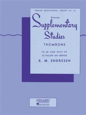 Supplementary Studies - TROMBONE