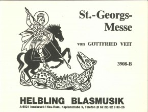 St. Georgs Messe