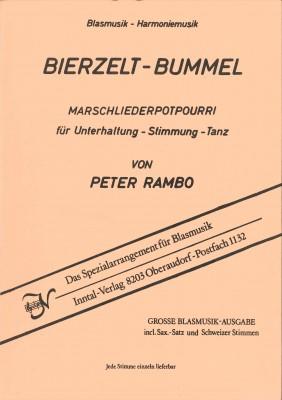 Bierzelt Bummel