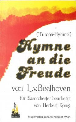 Hymne an die Freude (Europahymne)