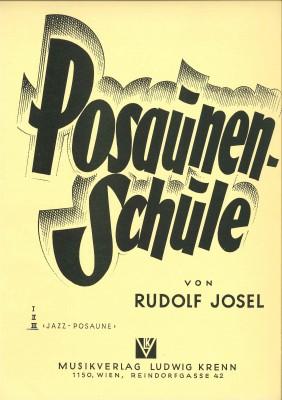 Posaunen Schule - Band 3 (JAZZ-POSAUNE)