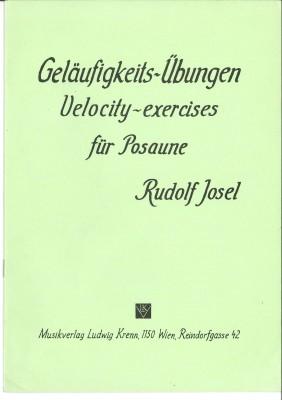 Geläufigkeits Übungen