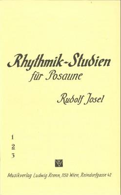 Rhythmik Studien - Heft 2
