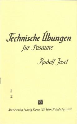Technische Übungen - Heft 1