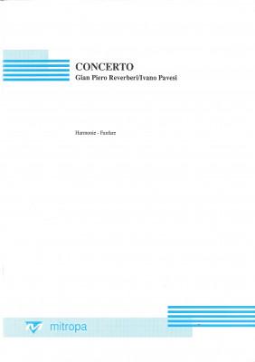 Concerto (from Rondò Veneziano) - LAGERABVERKAUF