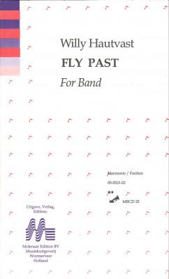 Fly Past - LAGERABVERKAUF