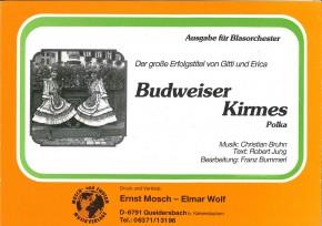 Budweiser Kirmes