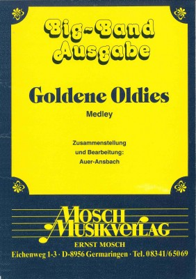 Goldene Oldies (Big Band)
