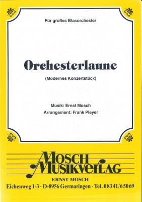 Orchesterlaune - LAGERABVEKAUF