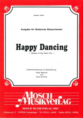 Happy Dancing